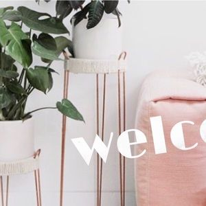 Denim - Welcome to